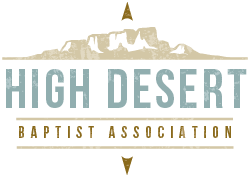 High Desert Baptist Association